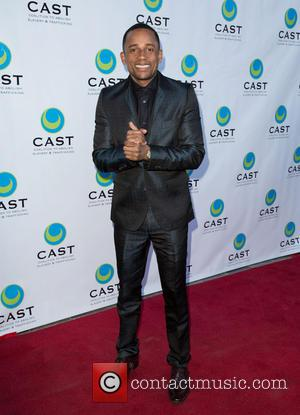 Hill Harper - Celebrities attend CAST's 16th Annual From Slavery to Freedom Gala Event at Skirball Cultural Center - Guerin...