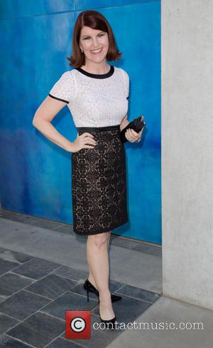Kate Flannery - Celebrities attend CAST's 16th Annual From Slavery to Freedom Gala Event at Skirball Cultural Center - Guerin...