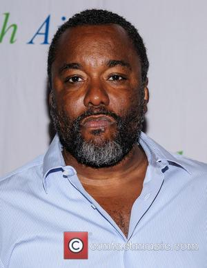 Lee Daniels Dedicates Stonewall Award To His Boyfriend