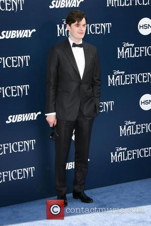 Sam Riley - World Premiere of Disney's 'Maleficent' held at the El Capitan Theatre - Arrivals - Los Angeles, California,...