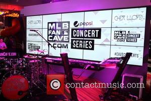 Mlb Fan Cave, Concert Series and Cher Lloyd