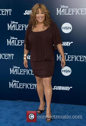Kym Whitley - World Premiere of Disney's 'Maleficent' held at the El Capitan Theatre - Arrivals - Los Angeles, California,...