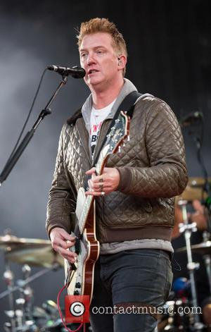 Queens Of The Stone Age and Joshua Homme