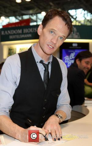 Neil Patrick Harris - Book Expo 2014 in New York City - New York, New York, United States - Friday...