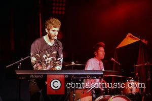 Sean Scanlon, Beau Kuther and Smallpools