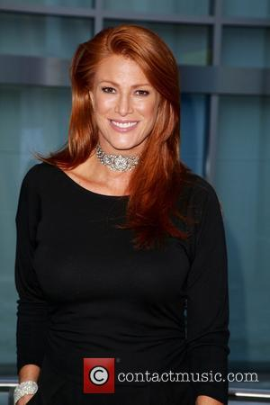 Angie Everhart - Celebrities attend CAST's 16th Annual From Slavery to Freedom Gala Event at Skirball Cultural Center - Guerin...