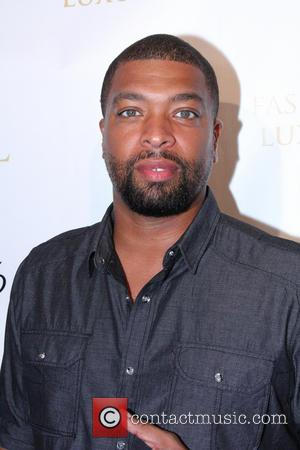 DeRay Davis - Afrika Fifty6 presents a benefit concert for our girls of Nigeria - Los Angeles, California, United States...