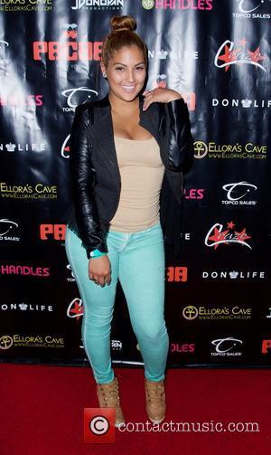Mimi Faust - Farrah Abraham celebrates her 23rd birthday at Pacha - Arrivals - New York, United States - Saturday...