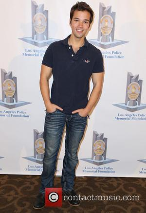 Nathan Kress - 42nd Annual LAPD Memorial Foundation Celebrity Golf Tournament at the Brookside Golf Club - Los Angeles, California,...