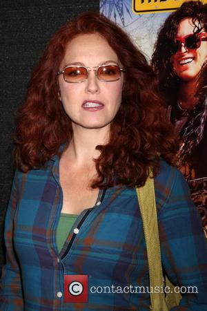 Amy Yasbeck - 'The Odd Way Home' premiere - Arrivals - Los Angeles, California, United States - Saturday 31st May...