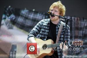 Ed Sheeran Is Talented, Hardworking, Friendly And All Things Good And Lovely, According To New MTV Docu-Series