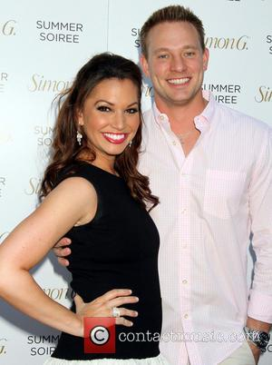 Melissa Rycroft A Mum For The Third Time
