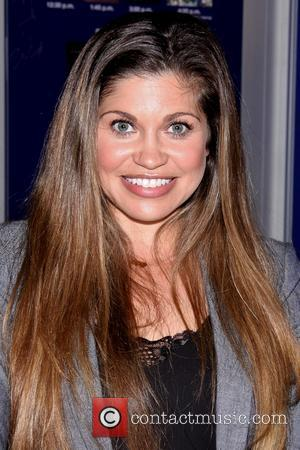 Danielle fishel marries longtime boyfriend tim belusko