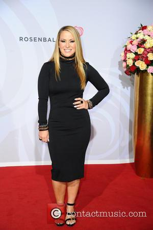 Anastacia - Rosenball 2014 at InterContinental Berlin - Arrivals - Berlin, Germany - Saturday 31st May 2014
