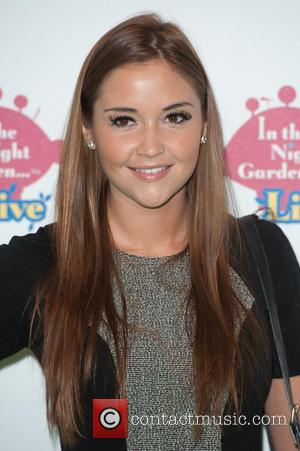 Jacqueline Jossa - Celebrity Gala of In the Night Garden Live held at the O2 London. - London, United Kingdom...