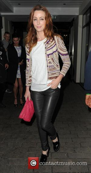 Guest - Celebrities attend Denise Van Outen's birthday party at Disco in Soho - London, United Kingdom - Saturday 31st...