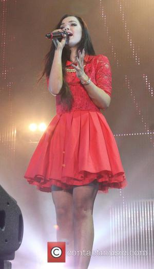 Tich - Girlguiding Big Gig at the Liverpool Echo Arena, Liverpool - Liverpool, United Kingdom - Saturday 31st May 2014