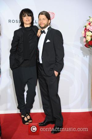 Nena and Philipp Palm