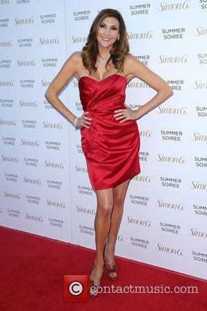 Heather McDonald - Simon G Soiree at Four Seasons Hotel Las Vegas - Las Vegas, Nevada, United States - Saturday...