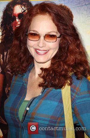 Amy Yasbeck - THE ODDWAY HOME Theatrical World Premiere - Hollywood, California, United States - Saturday 31st May 2014