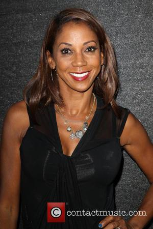 Holly Robinson Peete - THE ODD	WAY HOME Theatrical World Premiere - Hollywood, California, United States - Saturday 31st May 2014
