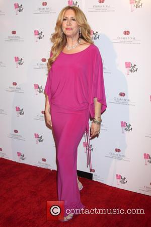 Joely Fisher - What A Pair! 10th anniversary benefit concert at the Saban Theatre - Arrivals - Los Angeles, California,...