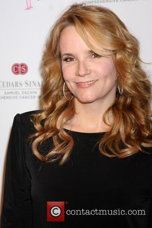 Lea Thompson - What A Pair! 10th anniversary benefit concert at the Saban Theatre - Arrivals - Los Angeles, California,...