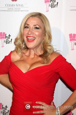 Lisa Ann Walter - What A Pair! 10th anniversary benefit concert at the Saban Theatre - Arrivals - Los Angeles,...