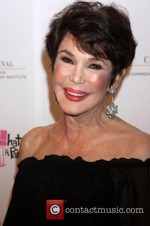 Mary Ann Mobley - What A Pair! 10th anniversary benefit concert at the Saban Theatre - Arrivals - Los Angeles,...