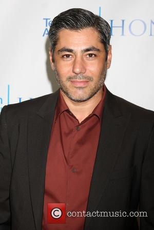 Danny Nucci - The 7th Annual Television Academy Honors held at SLS Hotel - Arrivals - Los Angeles, California, United...
