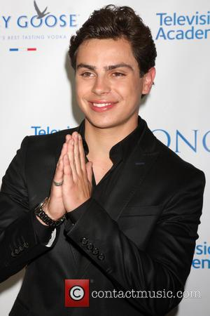 Jake T. Austin - The 7th Annual Television Academy Honors held at SLS Hotel - Arrivals - Los Angeles, California,...