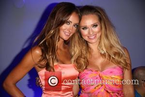 Katie Cleary and Guest