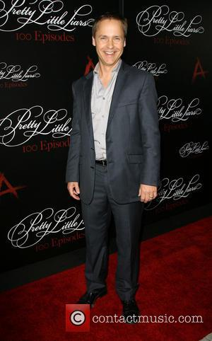 Rob Lowe - 'Pretty Little Liars' celebrates 100 episodes at W Hollywood Hotel Rooftop - Arrivals - Los Angeles, California,...