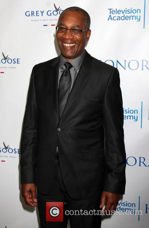 Joe Morton - The 7th Annual Television Academy Honors held at SLS Hotel - Arrivals - Los Angeles, California, United...