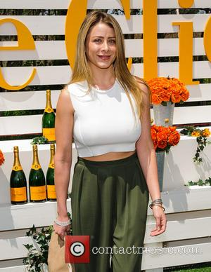 Lo Bosworth - The Seventh Annual Veuve Clicquot Polo Classic in Liberty State Park - New Jersey, New Jersey, United...