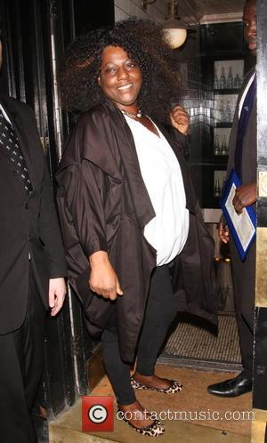 Melissa Bell - X Factor winner Alexandra Burke headed to the Bedford and Strand wine bar following her debut performance...