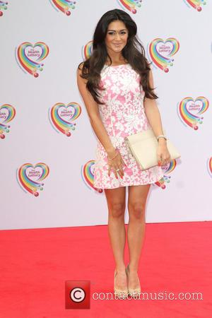 Casey Batchelor - Health Lottery VIP Tea Party held at the Savoy Hotel, The Strand, London - London, United Kingdom...