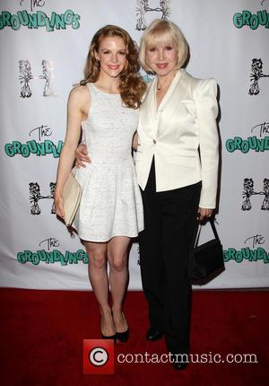 Ashley Bell and Victoria Carroll - The Groundlings 40th Anniversary Gala At HYDE Sunset: Kitchen + Cocktails - West Hollywood,...
