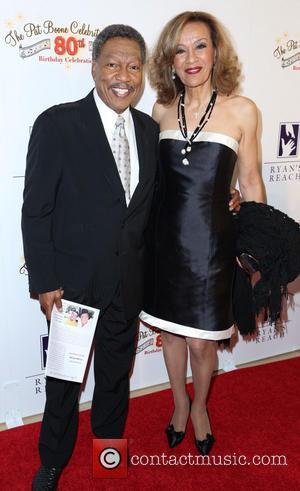 Bill Davis and Marilyn Mccoo