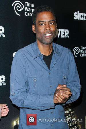 Chris Rock - The Starz 'Power' Premiere at the Highline Ballroom - Arrivals - New York City, New York, United...