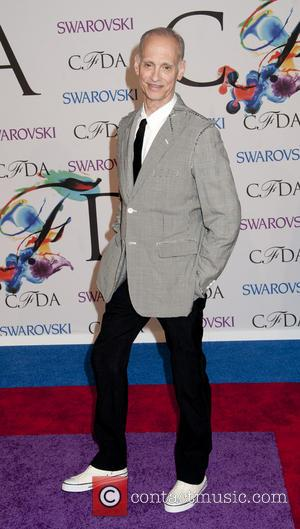 John Waters - 2014 CFDA Fashion Awards held at Alice Tully Hall  - Arrivals - New York, New York,...