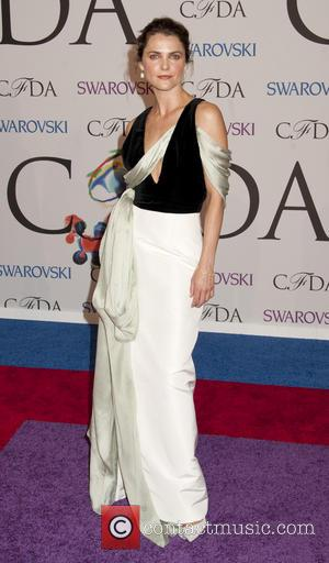 Keri Russell - 2014 CFDA Fashion Awards held at Alice Tully Hall  - Arrivals - New York, New York,...