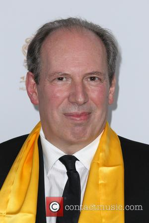 Hans Zimmer - Hollywood celebrities honored at Huading Film Awards - Press Room - Hollywood, California, United States - Monday...