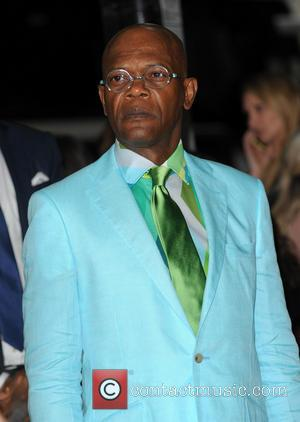 Samuel Jackson Talks Cancer & Recites 'Pulp Fiction' Speech On 'The Graham Norton Show'