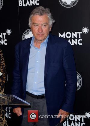 Robert De Niro To Star In The War With Grandpa