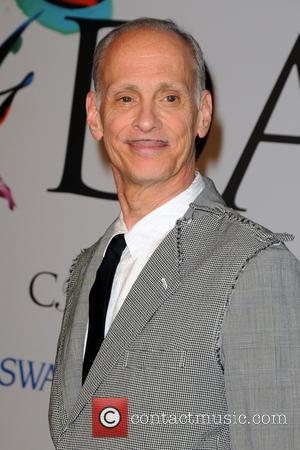 John Waters - 2014 CFDA Fashion Awards - Red Carpet Arrivals - Manhattan, New York, United States - Tuesday 3rd...