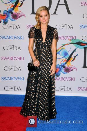 Brie Larson - 2014 CFDA Fashion Awards - Red Carpet Arrivals - Manhattan, New York, United States - Tuesday 3rd...
