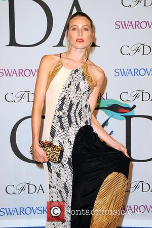 Dree Hemingway - 2014 CFDA Fashion Awards - Red Carpet Arrivals - Manhattan, New York, United States - Tuesday 3rd...