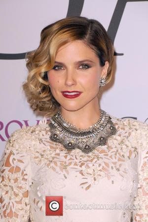 Sophia Bush - 2014 CFDA Fashion Awards - Red Carpet Arrivals - Manhattan, New York, United States - Tuesday 3rd...