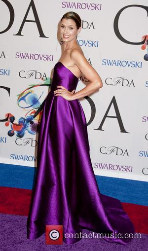 Bridget Moynahan - 2014 CFDA Fashion Awards - Red Carpet Arrivals - New York, New York, United States - Tuesday...